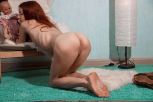 Evina privat escort in Penzberg, BY